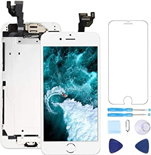 Screen Replacement for iPhone 6 White 4.7