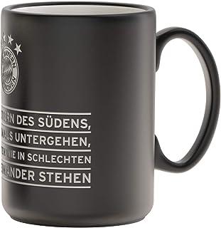 FC Bayern München Tasse Stern des Südens, Kaffee-Becher
