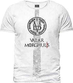 Noorhero T-Shirt Uomo - Valar Morghulis