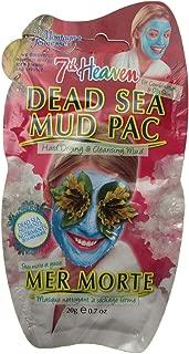 Montagne Jeunesse Dead Sea Mud Pac 20gr