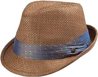 Men's Stoli Fedora Hat