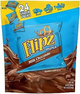 Best flipz snack packs Reviews