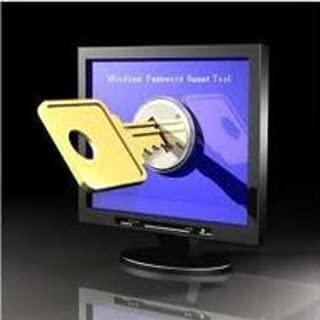 Window Password Reset Guide