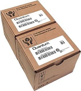 10 Pack Quantum MR-L5MQN-01 LTO 5 Ultrium-5 Data Tape Cartridge (1.5/3.0TB)