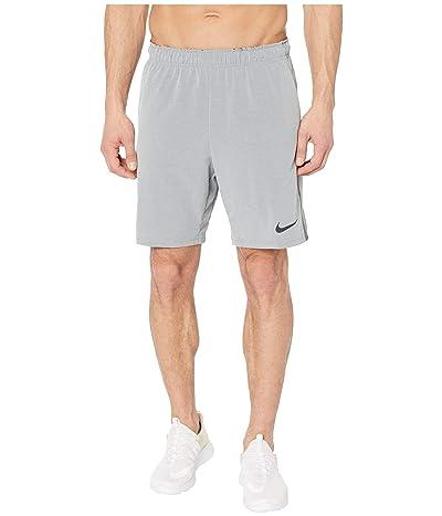 Nike Flex 2.0 Plus (Iron Grey/Heather/Black) Men