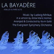 Best la bayadere music Reviews