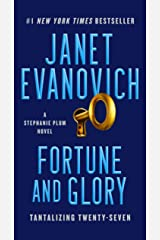 Fortune and Glory: Tantalizing Twenty-Seven (Stephanie Plum Book 27) Kindle Edition