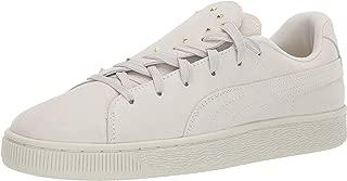 PUMA Women's Suede Studs Sneaker