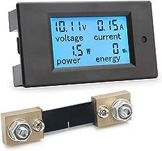 Basik 85C1 Amper/ímetro anal/ógico CC, tipo 1//2//3//30//50//100A 50//100//200//500 mA