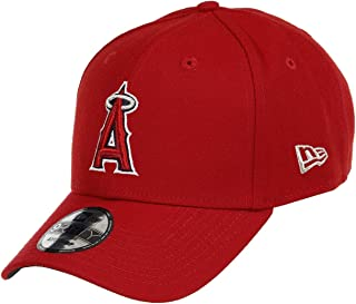 New Era 940 MLB The League Anaheim Angels 9FOURTY Cap