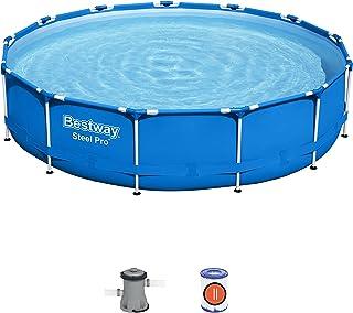 Bestway Pool Set Steel Pro 396X84Cm