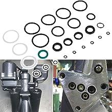Fast Strike Power Trim Tilt Motor Seal 115225FS Kit for Yamaha 1997 & Up 115HP 150HP 175HP 200HP (Some 225HP 250HP) Showa, 63P-43800-00-4D 64E-43822 with More O-Rings