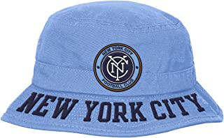 nycfc bucket hat