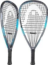 HEAD Graphene Radical Pro Racquetball Racquet, Strung