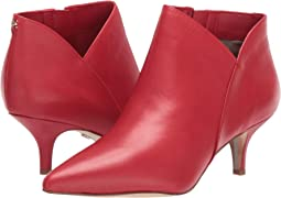 Passion Red Modena Calf Leather