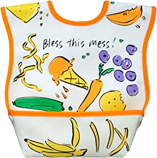 Dex Dura Bib Large for ages 6 - 24 Months - Bless This Mess