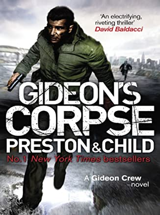 Gideons Corpse: A Gideon Crew Novel (English Edition)