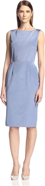 SOCIETY NEW YORK Women's Sleeveless Midi Dress