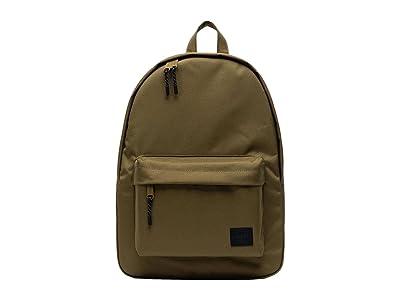 Herschel Supply Co. Classic (Khaki Green) Backpack Bags