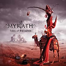 myrath tales of the sands