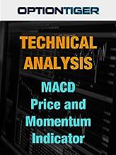 Technical Analysis - MACD Price and Momentum Indicator