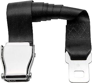 MASO - Hebilla extensible para cinturón de seguridad de avi