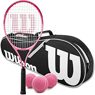 Wilson Tennis Ball Teaching Basket Bag