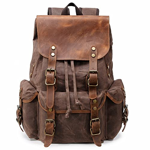 Backpack for Heavy Books and Laptop: Amazon.com