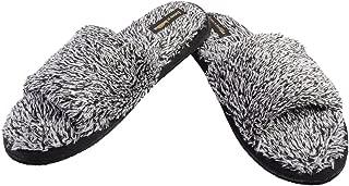 futro z królika Carpet Slippers Multi Colour Size 35 UK