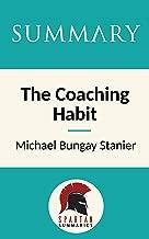 the coaching habit summary