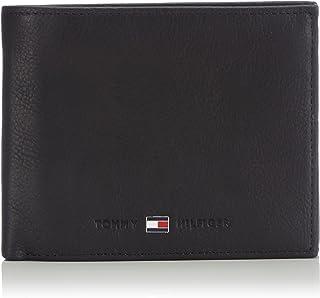 Tommy Hilfiger Johnson AM0AM00665 Herren Geldbörsen 13x10x2 cm (B x H x T)