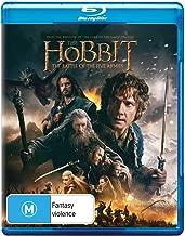 Hobbit: Battle Of Five Armies (Blu-ray)