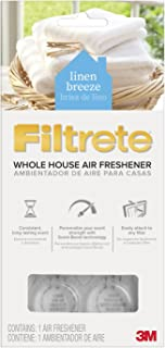 Filtrete SI-1-CL Whole House Air Freshener-Linen