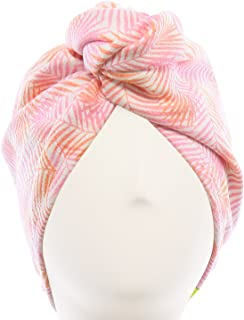 AQUIS 超细纤维*头巾, lisse 皱纹, 设计 10 x 26