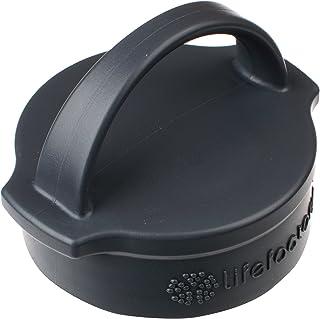 Thermos Lifefactory Classic Cap, Black, LF240009C6AUS