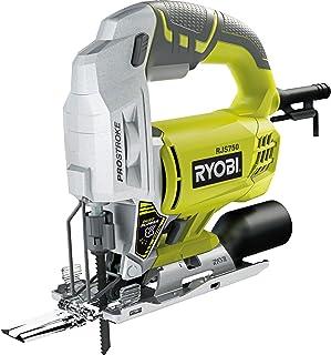 Ryobi RJS750-G Jigsaw with Line Assist, 500 W