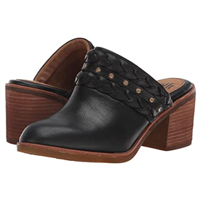 Sofft Solano (Black Wild Steer) High Heels