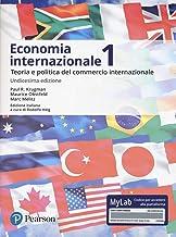 Permalink to Economia internazionale. Vol. 1: Teoria e politica del commercio internazionale. Ediz. Mylab. Con Contenuto digitale per accesso on line PDF