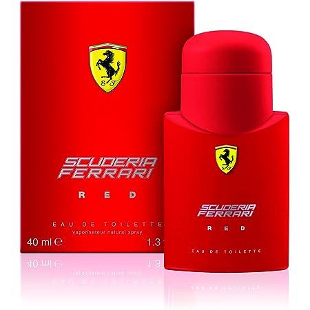 Ferrari Scuderia Fragrance Men 40 Ml Amazon De Beauty