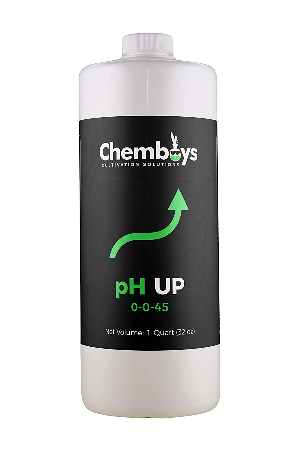 Chemboys pH Up Super 1 Strength Bombing free shipping Quart Max 50% OFF