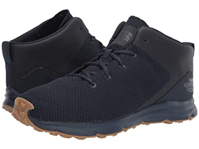 The North Face Sestriere Mid (Urban Navy/Urban Navy) Men