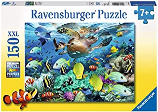 Ravensburger Underwater Paradise Puzzle (150-Piece)