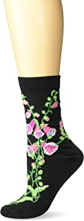 apothecary floral socks