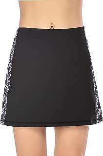 Amazon.es: Negro - Faldas y faldas pantalón / Mujer: Deportes y ...