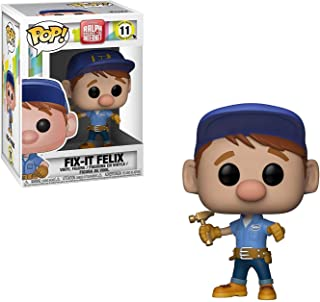 Funko Pop Disney: Wreck-It Ralph 2 -Fix-It Felix