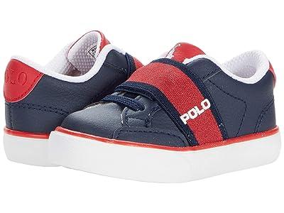 Polo Ralph Lauren Kids Theron Slip-On (Toddler)