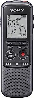 Sony ICD-PX240 4GB Digital Voice Recorder