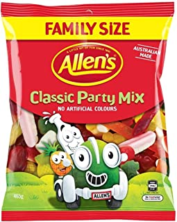 Allens Party Mix Classic 465gm