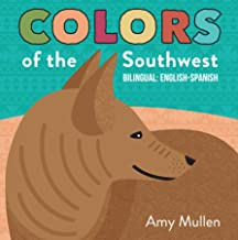 Colors of the Southwest (Naturally Local)