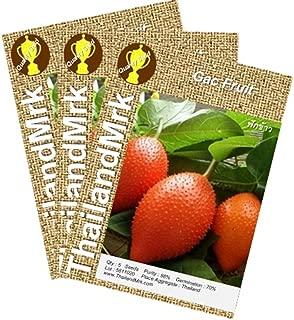 Best momordica cochinchinensis plant Reviews